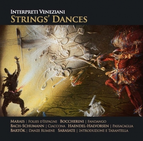 Strings' Dances