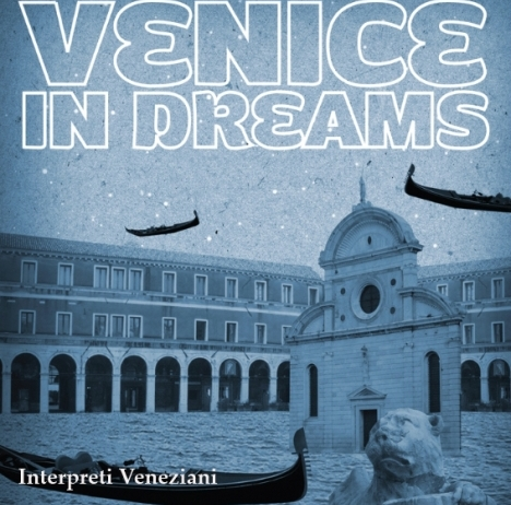 Venice in Dreams - DVD